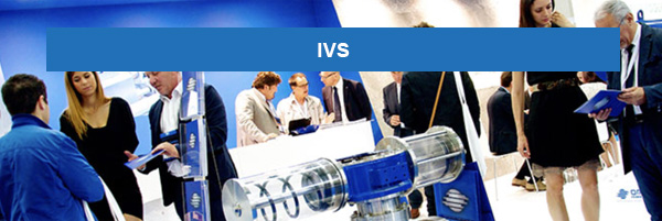 IVS 2019 | Exhibitors List is now available!