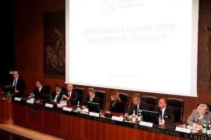 Altagamma - Convegno sul Lusso 2014