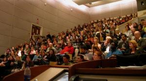 foto classe università